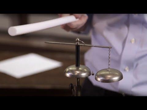 Conductors 5 - Franklin's Bell