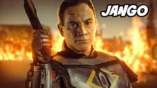 How Jango Fett Became a Mandalorian FULL Story Explained