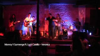monroy y surmenage veronicased concierto en el salon purpura guadalajara