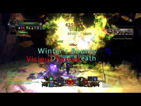 Neverwinter Rogue 3040Gs Farming AD Guide  Part 2 & Glitch !