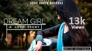 |HAWA BANKE | DARSHAN RAVAL Cover video  | By ABGS Cover Records |Label - Indie Music Label |