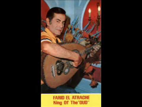 music farid atrach