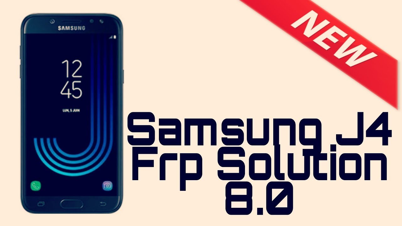samsung j4 frp bypass 8 0 samsung j4 frp solution without pc done