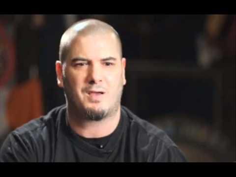 Deftones to release Eros? - Phil Anselmo talks Metallica and Jeff Hanneman -- Atreyu Reuniting?