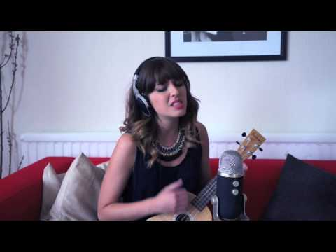 Me Singing 'XO' By Beyonce Ukulele Cover Request!
