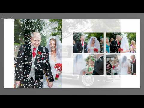 A Waterton Park Wedding - Wedding photography Leeds, Wakefield, Yorkshire -