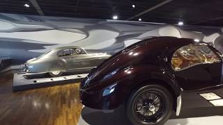 Evomalaysia.com | 1937 Bugatti Type C Atlantic Walk Around