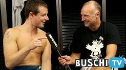 Ouzo als Schmerzmittel - Interview mit Alex Bommes // Tag des Handballs