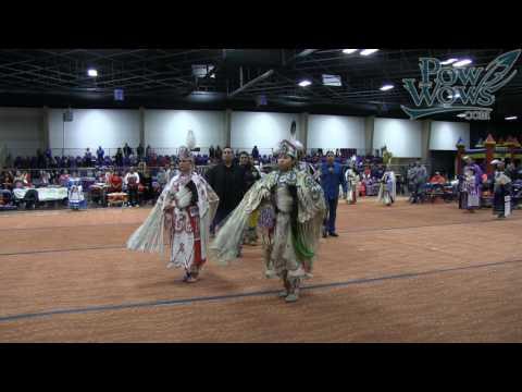 Buckskin - 2016 Choctaw Casino Pow Wow - PowWows.com
