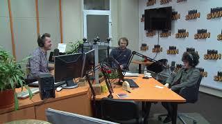 """Radio SWH rīta šova """"Tik Tik Tik"""" intervija ar LP"""