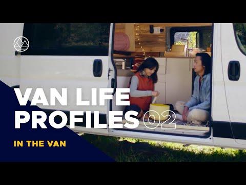 VAN LIFE PROFILE 02   Apotherie - Mobile Herbalists