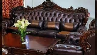 Furniture 50 Jenis Kursi Tamu Jepara Hp Wa 082330302593 Kursi Tamu Sofa Mewah Terbaru.