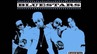 Pretty Ricky - Grind On Me - Bluestars - Track 3 - LYRICS