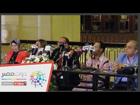 -دار الأوبرا-: مهرجان الموسيقى يقدم 43 حفلة على 7 مسارح  - نشر قبل 8 دقيقة