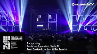 Armin van Buuren feat.  Nadia Ali - Feels So Good (Jochen Miller Remix)