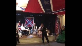 Corey Stewart Proud of Confederate Flag, Claims It Isn't Racist (4/8/17)