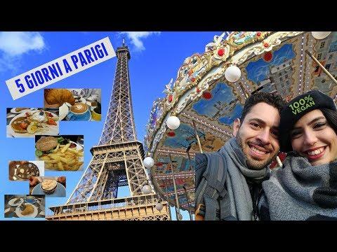 PARIGI: COSA VEDERE, MA SOPRATTUTTO COSA MANGIARE!