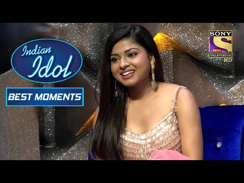 Arunita है Next In Line To Perform | Indian Idol Season 12 | Best Moments
