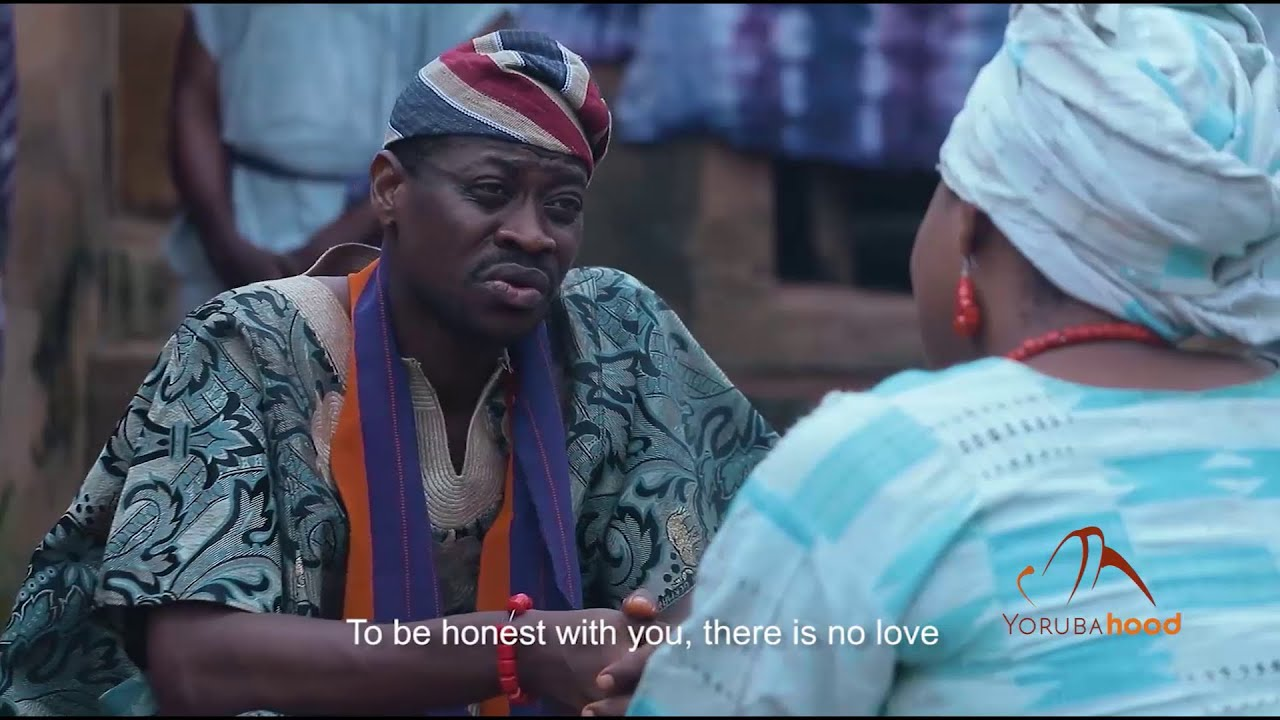 Download IWASE Part 2 - Latest Yoruba Movie 2021 Traditional Adedimeji Lateef | Kenny George | Tokunbo Oke