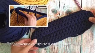 видео Синяя сумка фото