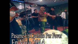 Teodoro Reyes - Pasame Un Cuchillo Por Favor (En Vivo) (Nuevo 2014)