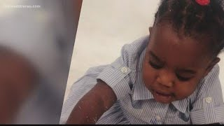 Mother of missing 5-year-old attempts suicide; Human remains found in Alabama