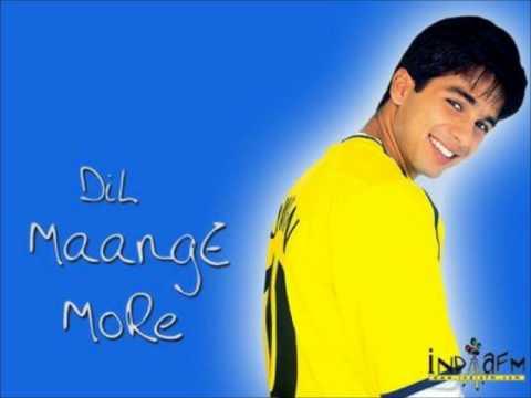 Dil Maange More - Aisa Deewana (HQ Audio)