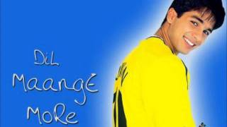 Dil Maange More - Aisa Deewana (HQ Audio)