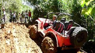 Trilhão Jeep Club Jaraguá do Sul 2011 - 3