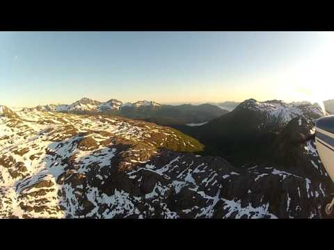 Valdez Alaska PAVD to Tatitlek Alaska 7KA | ATC Audio