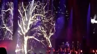 Kaksi Puuta - Juha Tapio Live in Hartwall Areena 03.12.2016