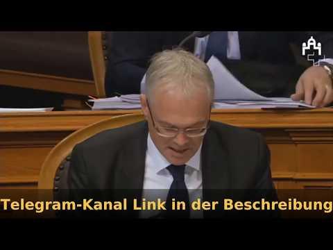 ???? Unglaubliche Wahrheiten zu Migration in der Schweiz ➡ Bei Konjunktureinbruch knallt es gewaltig!