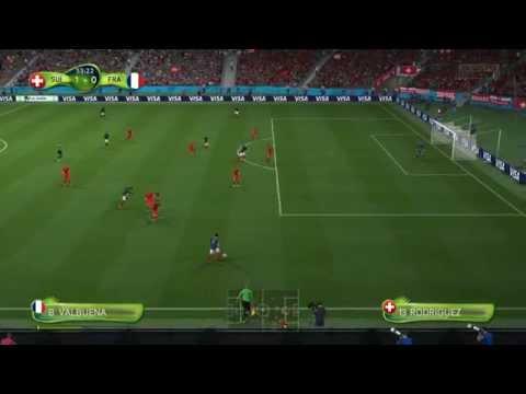 CDM 14 : Suisse - France, notre match