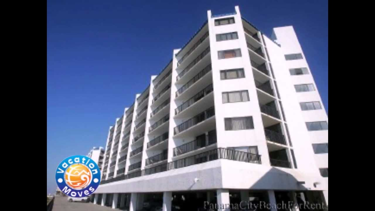 Aqua Vista Vacation Al Condo Panama City Beach Florida