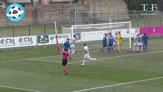 Serie D Trestina-Prato 1-1