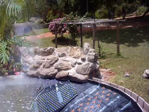 Paisagismo em chacaras jardinagem cascatas asesoramiento for Paisagismo e jardinagem