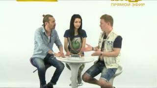 """Леонид Моргунов в программе """"КипяTalk"""" на Юмор TV"""