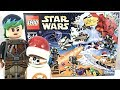 default - LEGO Star Wars Advent Calendar 75184 Building Kit (309 Piece)