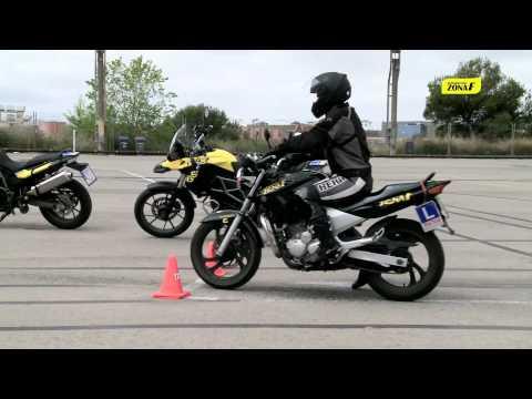 Consejos de un examinador para aprobar el examen práctico de conducir from YouTube · Duration:  2 minutes 13 seconds