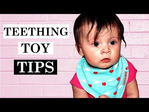 Baby Teething Toys in 2020