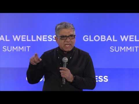 GWS 2015: Deepak Chopra