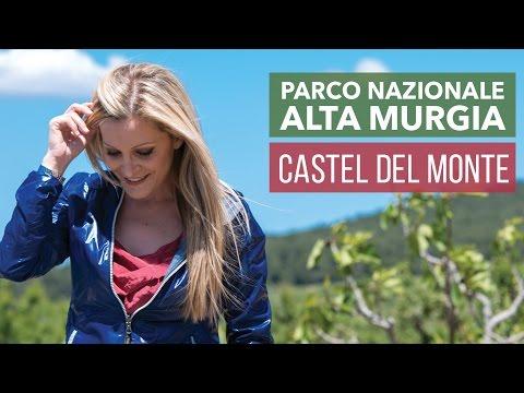 Viaggiare in Puglia a Castel del Monte nel Parco Nazionale Alta Murgia | Sabrina Merolla Vlog