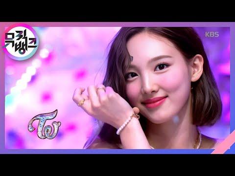 MORE & MORE - TWICE(트와이스) [뮤직뱅크/Music Bank] 20200605