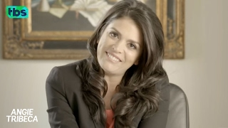 Cecily Strong | Angie Tribeca | TBS