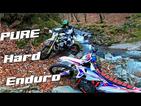 Hard Enduro with
