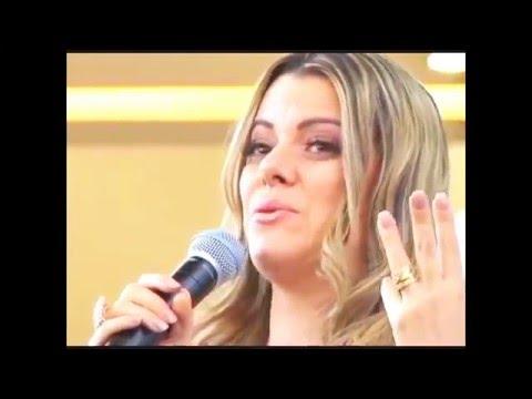 Ana Paula Valadão abre o coração e se expõe ao falar sobre ex noivado,medos e frustrações
