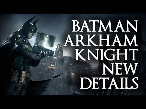 Batman Arkham Knight Jokers Son Download Batman Arkham Knight