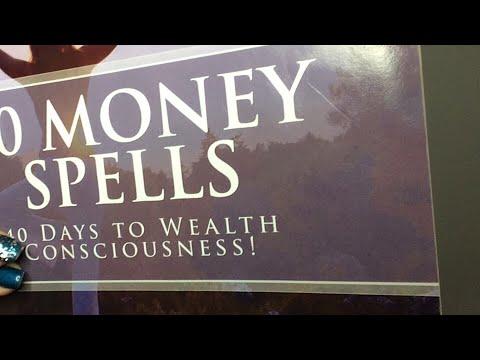 40 Money Spells | Day 28 | TRUST SIGIL ❤️😍🙏🏽