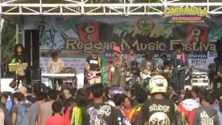 Loading Roots - Si Tablo (Live) Reggae Music Festival Mergo