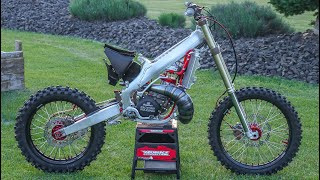 Fixing The Biggest Problem With Honda 2 Strokes!